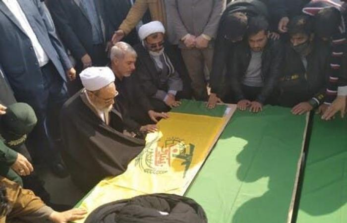 إيران | مقتل 21 من ميليشيات إيران في سوريا