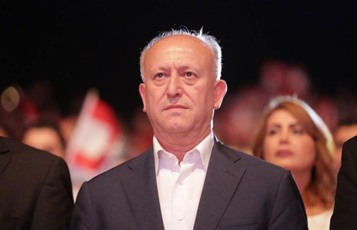 ريفي: تكريم فرنسا لأمين معلوف وسامٌ على صدر لبنان