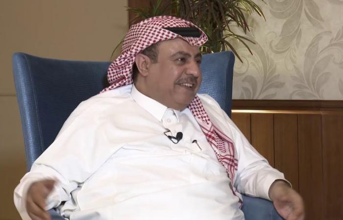 """خالد منقاح يحسم جدل زواجه من حليمة بولند.. ويعلق: """"شخصية نحس""""!"""