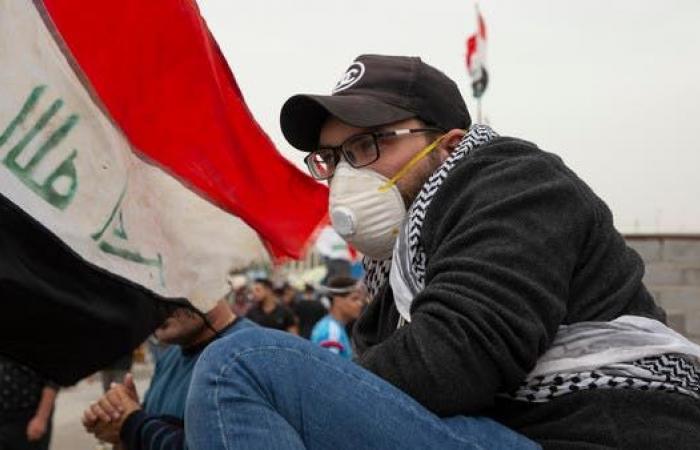 العراق | العراق.. 19 إصابة بكورونا وتعطيل الدوام في ميسان