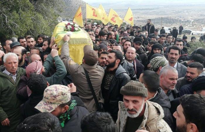 """سقوط """"النأي"""" في إدلب"""