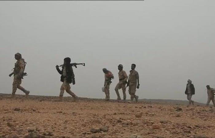 اليمن | مصرع قياديين حوثيين في معارك مع الجيش الوطني في الجوف