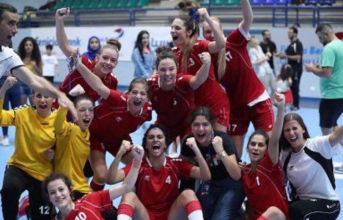 الجمعية العمومية لكرة اليد ثبتت مشاركة منتخب الشابات في بطولة العالم