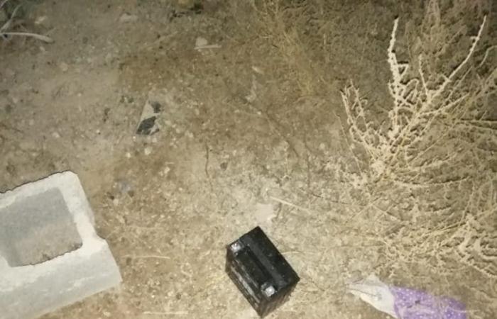 العراق | بالصور.. من هنا انطلقت الصواريخ على المنطقة الخضراء