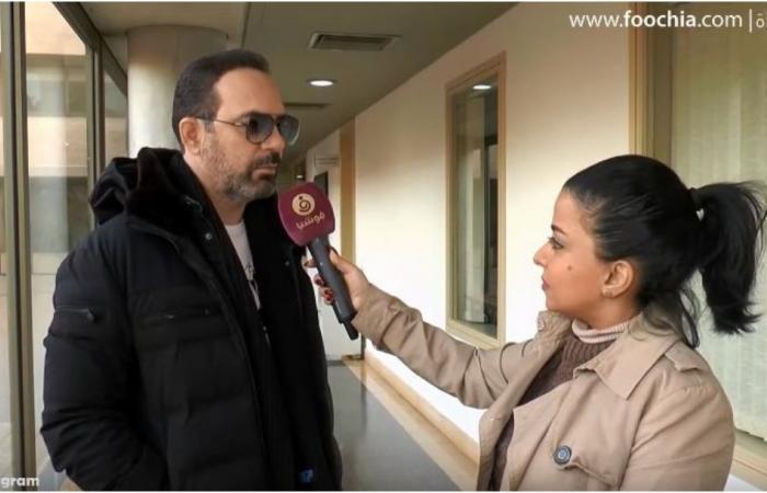 وائل جسار: وضعت إجراءات بسبب كورونا.. ويعلق على فيديو راغب علامة!