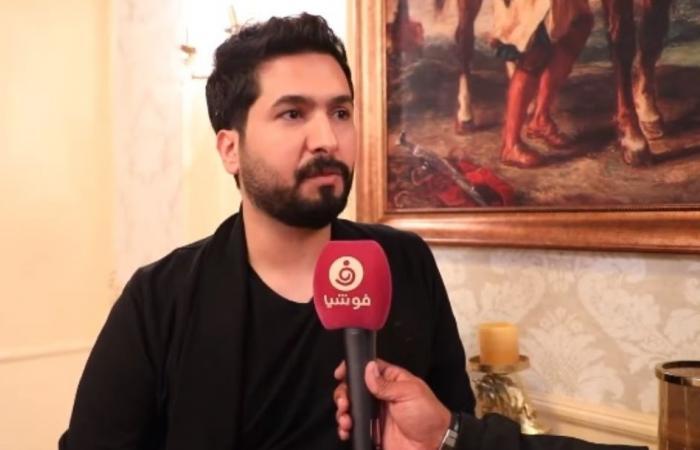 عبدالله القحطاني: لم اتجاوز الخطوط الحمراء.. ورضيت بدوري في الميراث لأنه تمثيل!