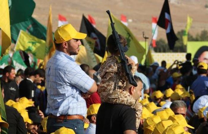 """العراق   ميليشيا حزب الله تهدد بـ""""إشعال"""" العراق"""