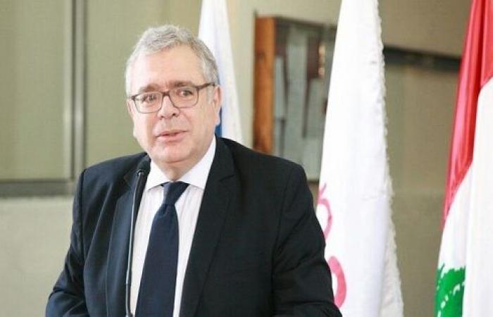 رئيس جمعية الصناعيين يزفّ خبر تأمين 3 مليار دولار لاستيراد المواد الاولية