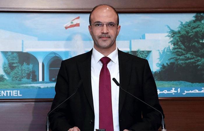 وزير الصحة: لم يسجل انتقال أي عدوى بكورونا داخل لبنان