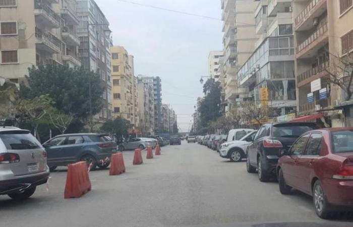 طرابلس: المواطن يُطالب بحلّ مشكلة الحجز العشوائي لمواقف السيارات