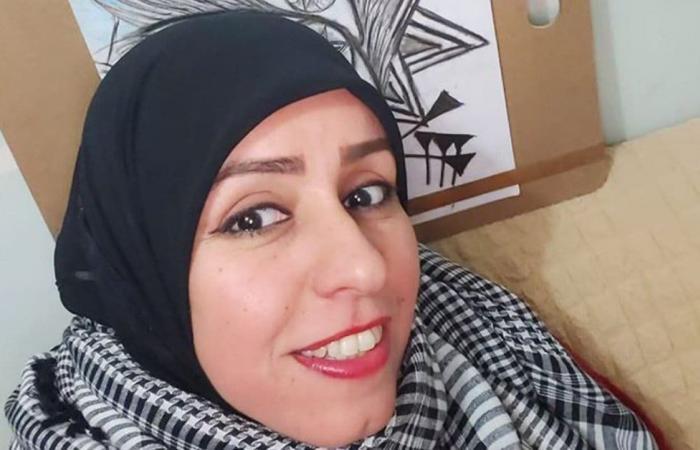 العراق   اختطاف ناشطة في النجف.. واغتيال ناشط في البصرة
