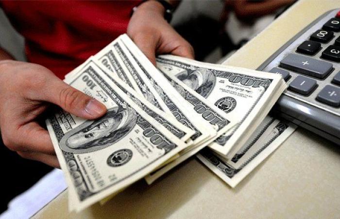 كم سجّل سعر صرف الدولار الثلثاء؟