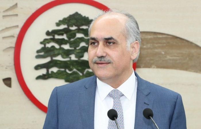 أبو الحسن يحيي مستشفى الحريري: إنه وقت التضامن