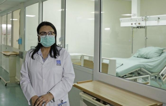 لا إصابات جديدة بكورونا وهل شفيت أول حالة في لبنان؟