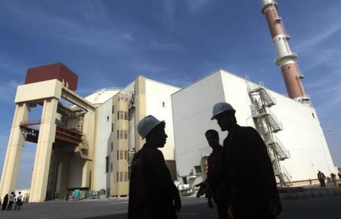 إيران | سيناتور جمهوري: إيران تكذب وتعمل سراً على برنامج نووي