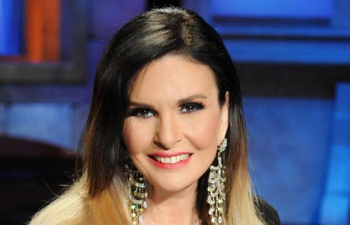 جومانا مراد للعربية.نت: اختفيت لأتفرغ لعائلتي.. وسعيدة بعملي مع يسرا
