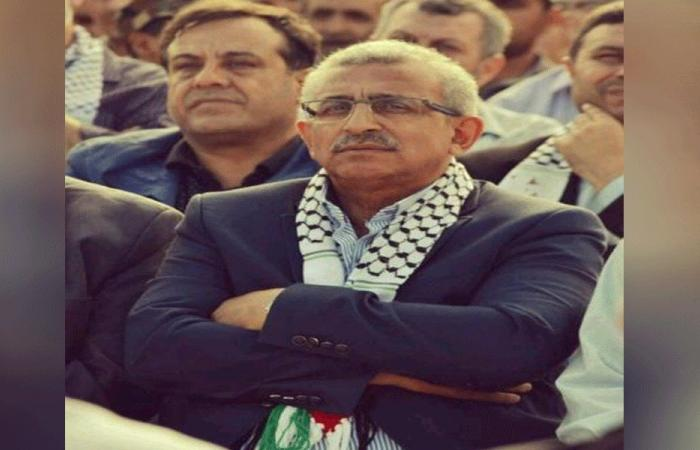 سعد اجتمع ووفدا من القوى الداعمة للانتفاضة