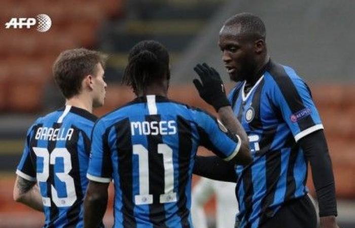 تأجيل مباراة نابولي وإنتر ميلان ضمن كأس إيطاليا