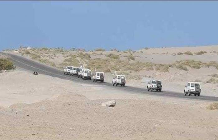 اليمن | اليمن.. الحوثيون يمنعون فريقاً أممياً من دخول الحديدة