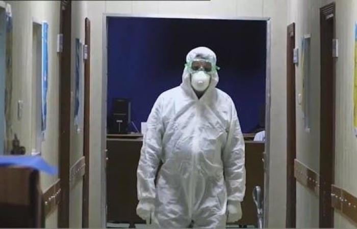 العراق | العراق يسجل أول حالة وفاة بفيروس كورونا