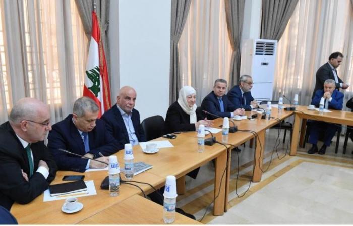 """لجان المجلس بين """"الكورونا"""" والتشريع والإطلاع"""