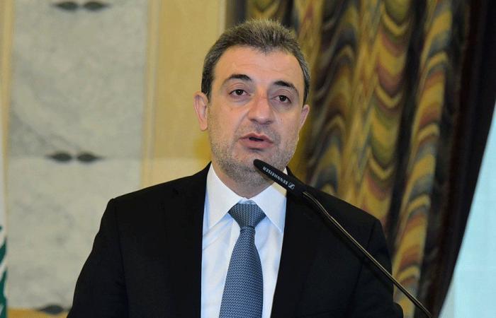 أبو فاعور: لإصلاح حقيقي مدروس وإجراءات قضائية عادلة