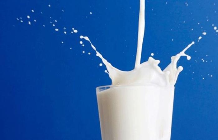وزير الزراعة حدد سعر كيلو الحليب بـ1350 ليرة