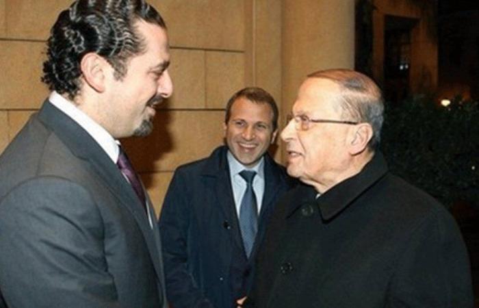 عون.. الحريري وباسيل: بعد التسوية تصفية الحسابات الرئاسية
