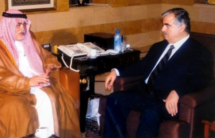 خوجة يعترف (2/3): نصرالله قال لي إن رفيق الحريري وقّع وثيقة إعدامه