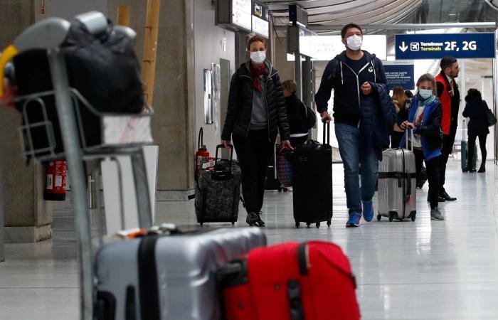 مصر   لمواطن عائد من صربيا.. اكتشاف إصابة ثالثة بفيروس كورونا بمصر