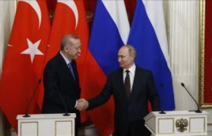 سوريا | أردوغان و بوتين يتوصلان لاتفاق جديد حول إدلب