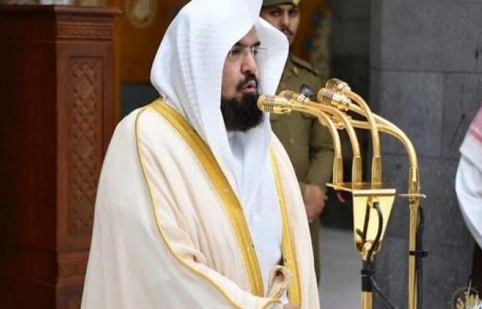 السعودية | خطيبا الحرمين: تعليق العمرة مؤقتاً يتوافق مع الشريعة