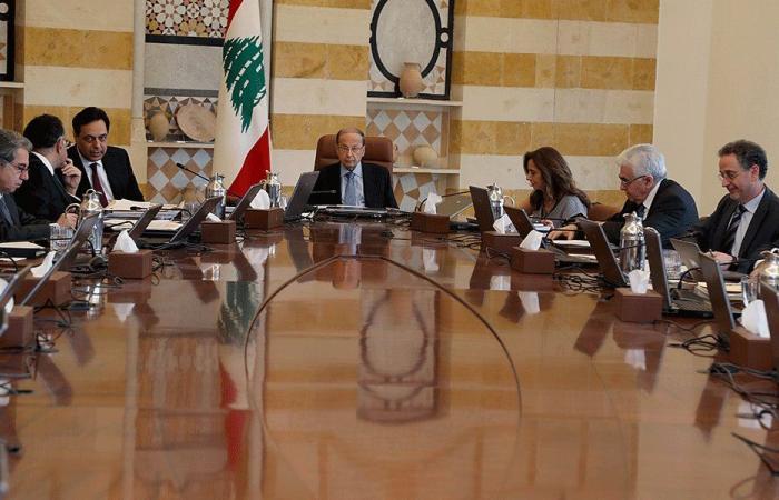 غداً لبنان آخَر مع القرار المُرّ والعين على الشارع و… الخارج