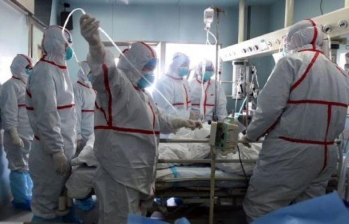 مستجدات كورونا: 9 حالات جديدة في مستشفى رفيق الحريري