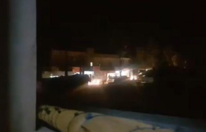 سوريا | جبهة النصرة تواصل انتهاكاتها .. اشتباكات في سرمدا تمزق هدوء وقف إطلاق النار (فيديو)
