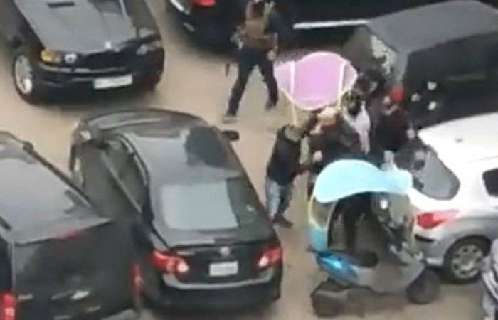 """إطلاق النار على بيت الكتائب: ابن شقيق """"ابو خشبة"""" يعترف!"""