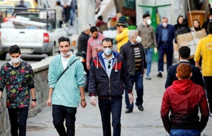 إيران | طهران تطلب دعماً لمكافحة كورونا .. والمعارضة تحذر