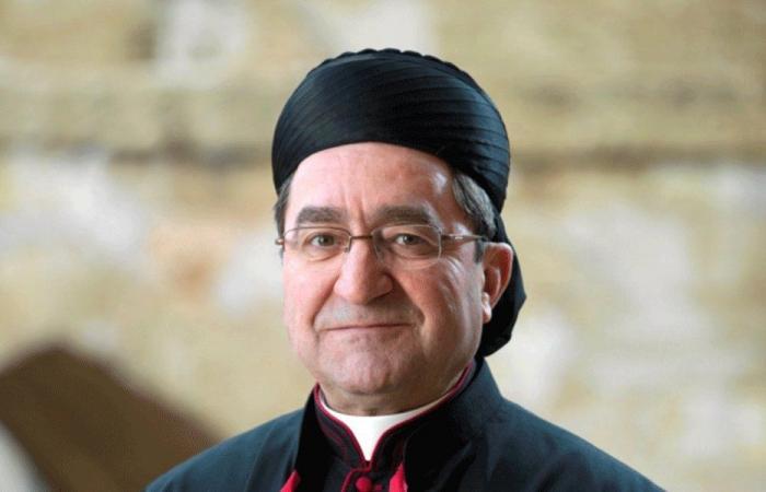 المطران خيرالله: المشاركة في القداس والاحتفالات الليتورجية غير ملزمة
