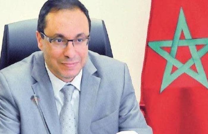 إصابة وزير التجهيز المغربي بفيروس كورونا