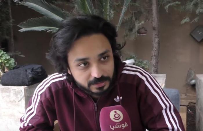 """باسم سلكا: """"بورتريه"""" يخاطب الشباب ومشكلاتهم.. والبوادر تبشر بالخير!"""