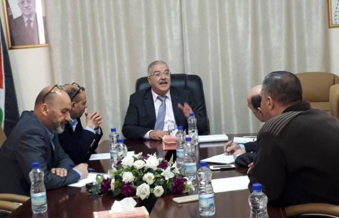 فلسطين | إيقاف فحوصات السياقة العملية اعتباراً من الإثنين المقبل
