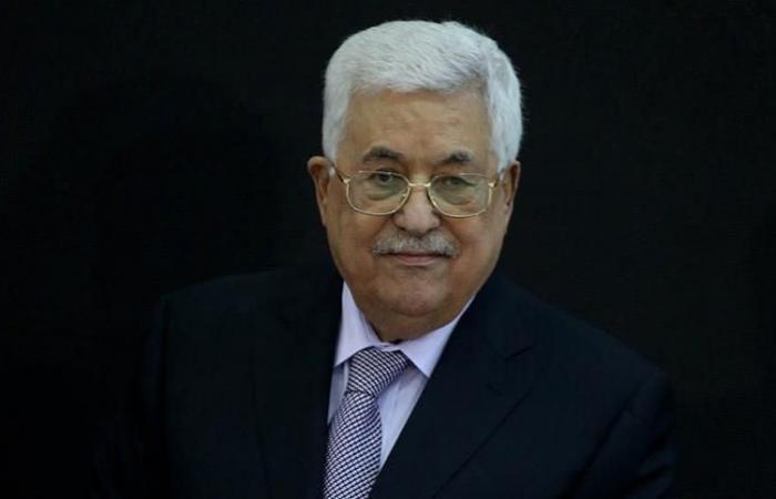 فلسطين | الرئيس عباس يتلقى اتصالا هاتفيا من الرئيس الإسرائيلي