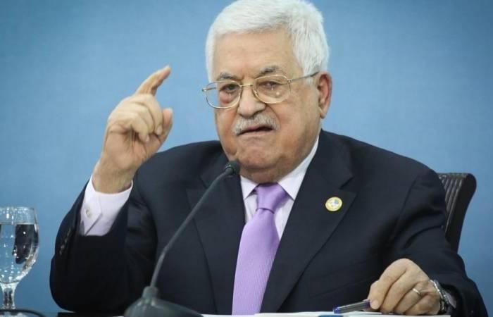 """فلسطين   الرئيس عباس يطالب الاحتلال بالافراج عن الاسرى ويؤكد تسخير كل الامكانات لمواجهة """"كورونا"""""""
