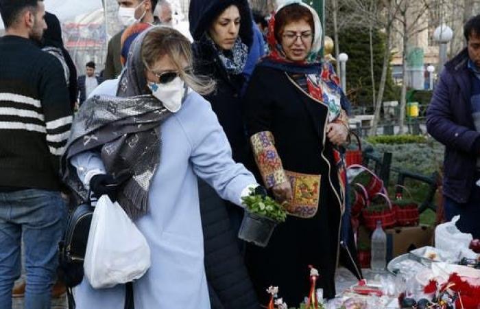 إيران | رئيس بلدية مشهد: ننتظر كارثة إنسانية