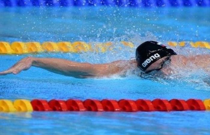 تأجيل البطولة الأوروبية للسباحة بسبب كورونا
