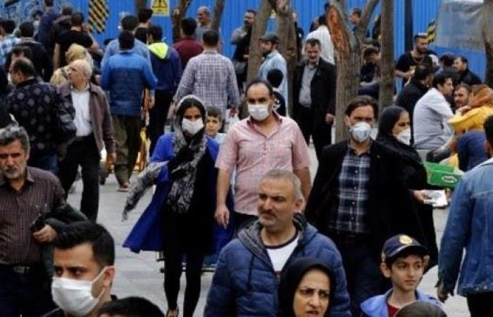 إيران | كورونا يواصل حصد المزيد في إيران.. 1556 حالة وفاة