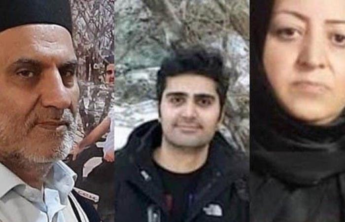 إيران | صرخة أب إيراني مقهور: هذا النظام قتل ابني