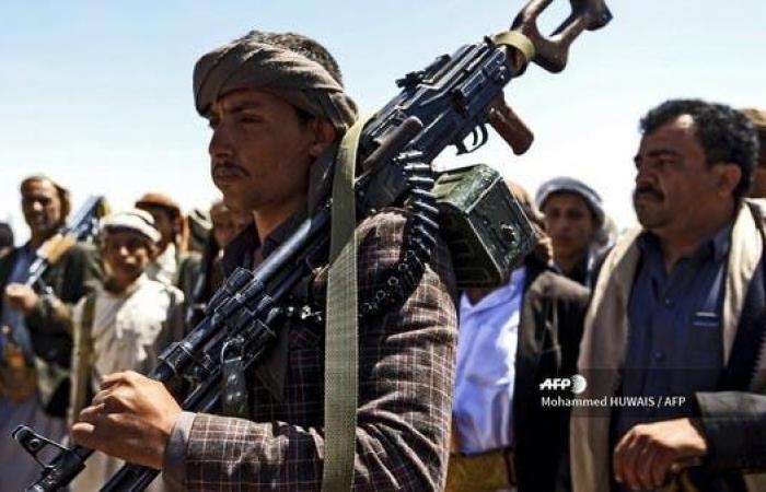 اليمن | اليمن.. مقتل 5 حوثيين بينهم قياديان في اقتتال داخلي