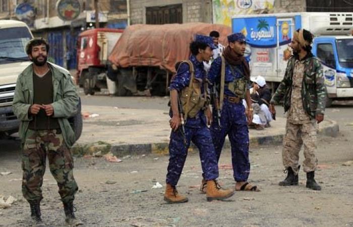 اليمن | الجيش اليمني يعلن أسر 20 حوثياً في جبهة صرواح