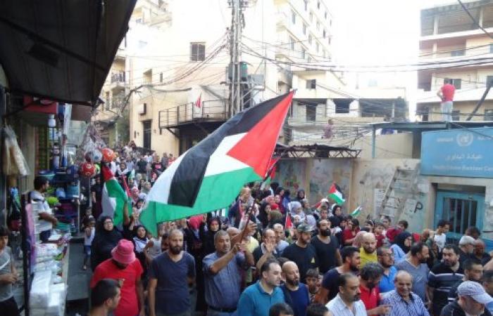 اللاجئون الفلسطينيون تحت مجهر الصحة اللبنانية